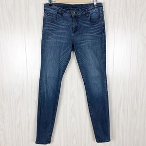 Kut from the Kloth Jeans - KUT From The Kloth | Mia Toothpick Skinny